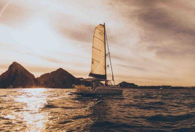 Cabo Sunset Sailing - Los Cabos sightseeing and activities