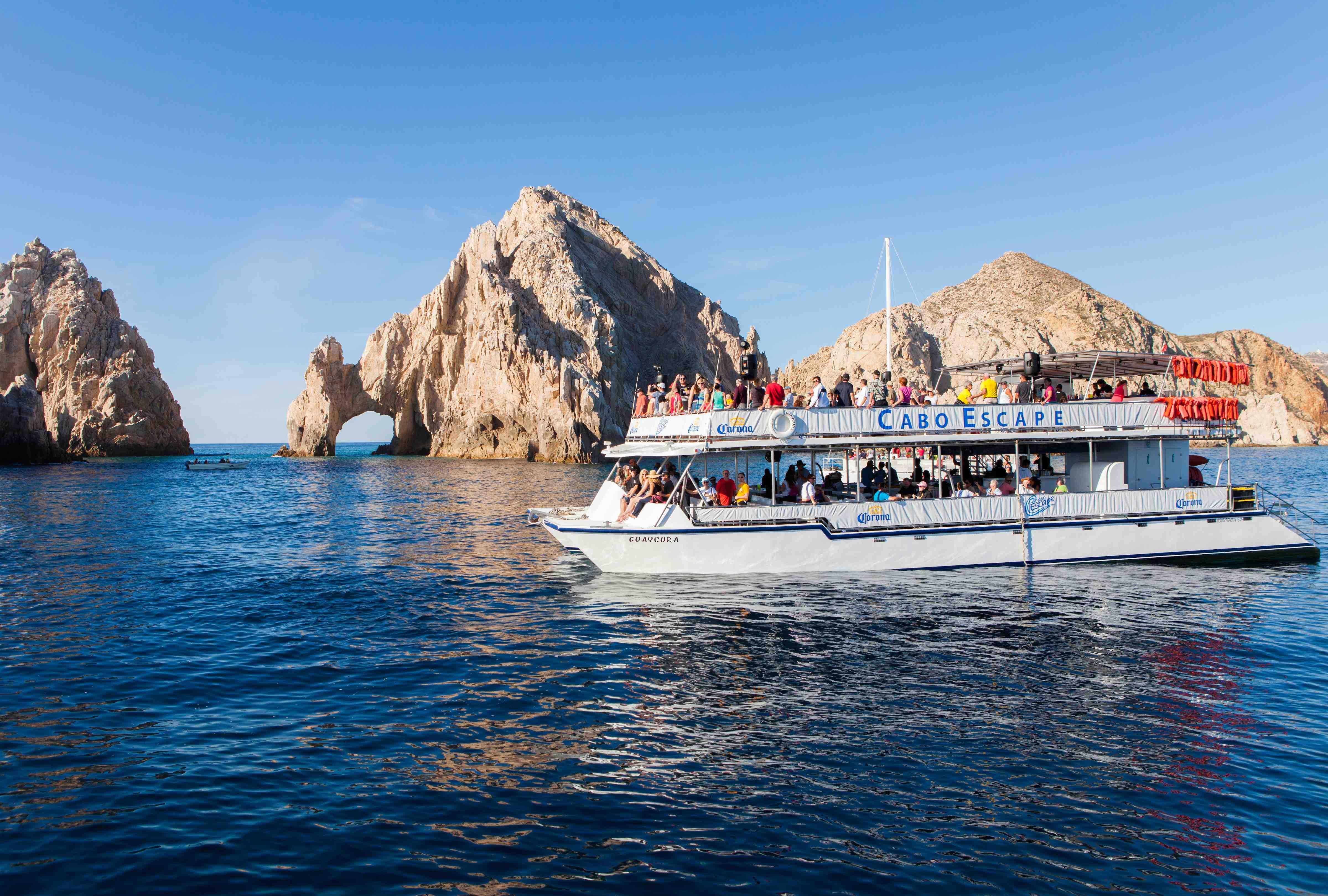 Sunset Fajita Cruise Tour - Last Minute Tours in Los Cabos