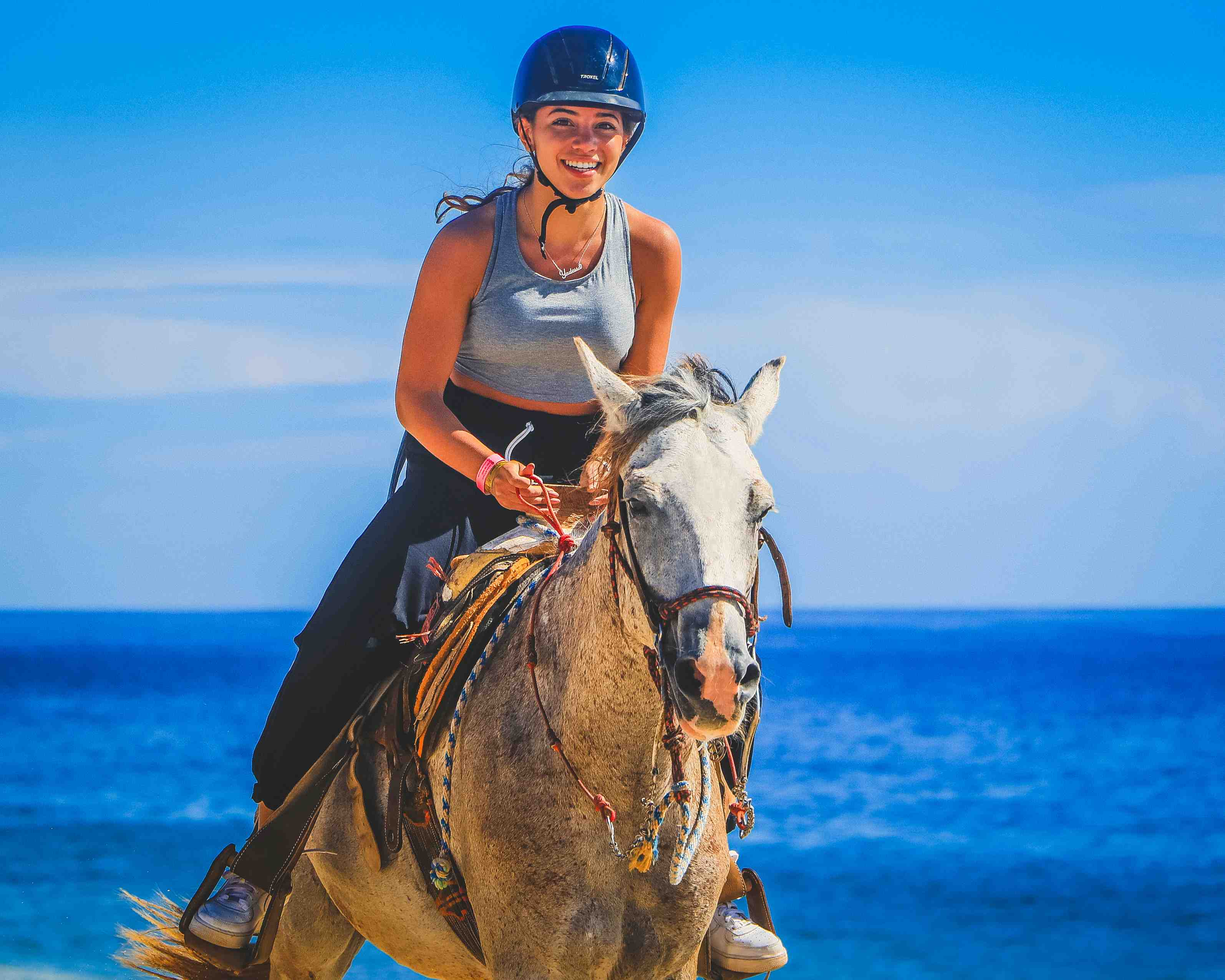Beach And Desert Horseback Riding - Last Minute Tours in Los Cabos