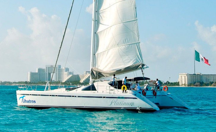 Albatros Get Up And Go - Last Minute Tours in Cancún and Riviera Maya