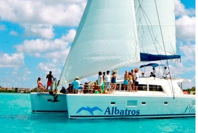 Tours in Cancún and Riviera Maya Albatros Get Up And Go