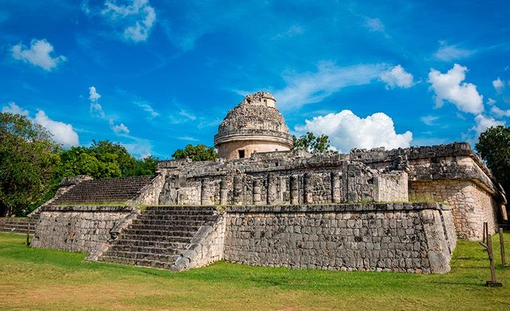 México Travel Solutions Chichen Itza Mayan Wonder