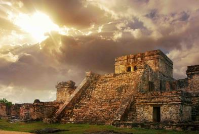 Tours in Cancún and Riviera Maya Tulum Half Day - Cun