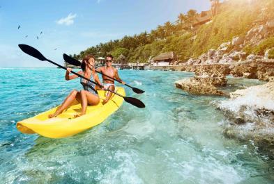 Tours in Cancún and Riviera Maya Royal Garrafon Basic