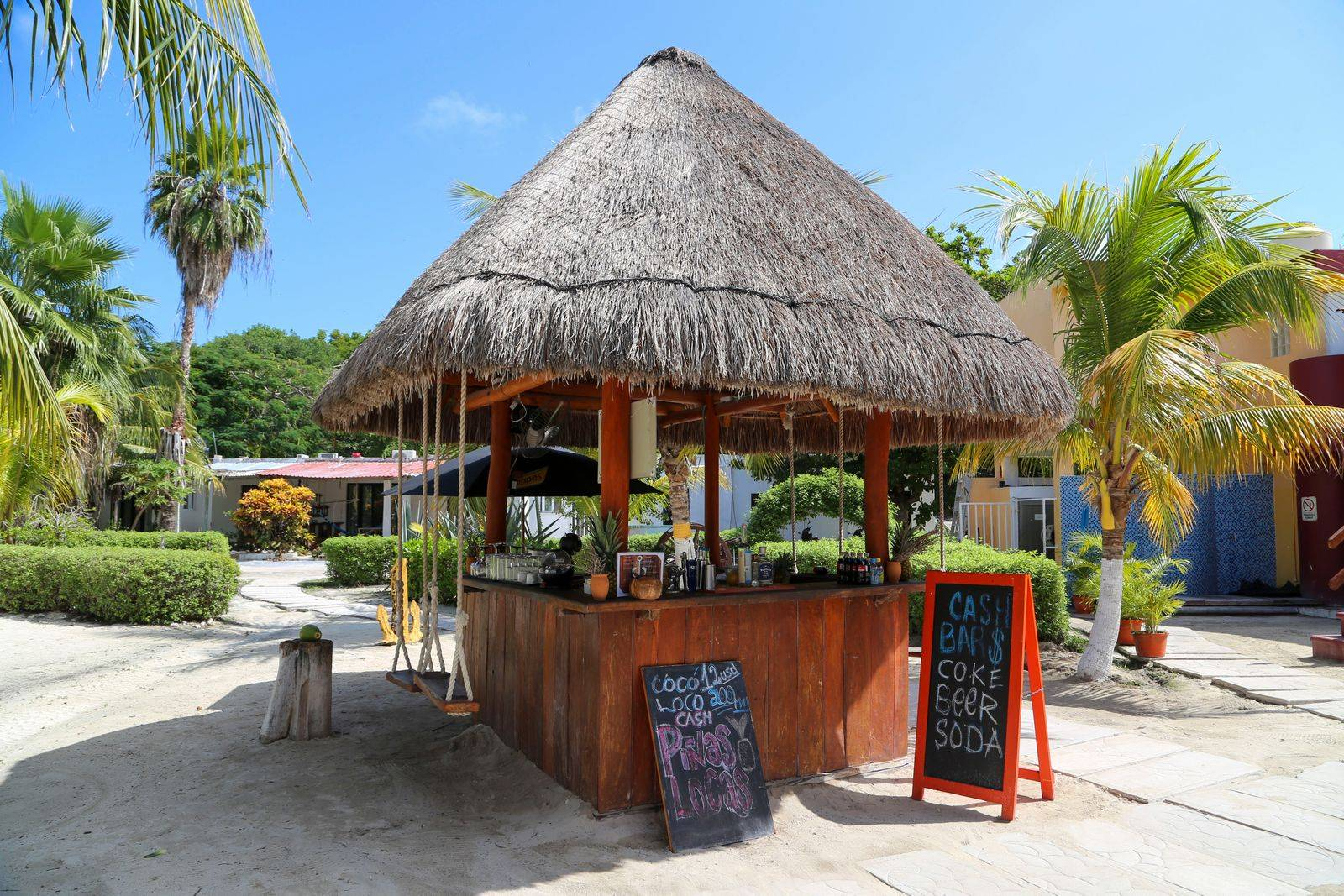 México Travel Solutions Isla Mujeres Catamaran Plus