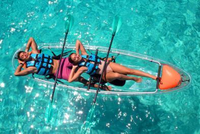 Tours in Cancún and Riviera Maya Royal Garrafon Vip