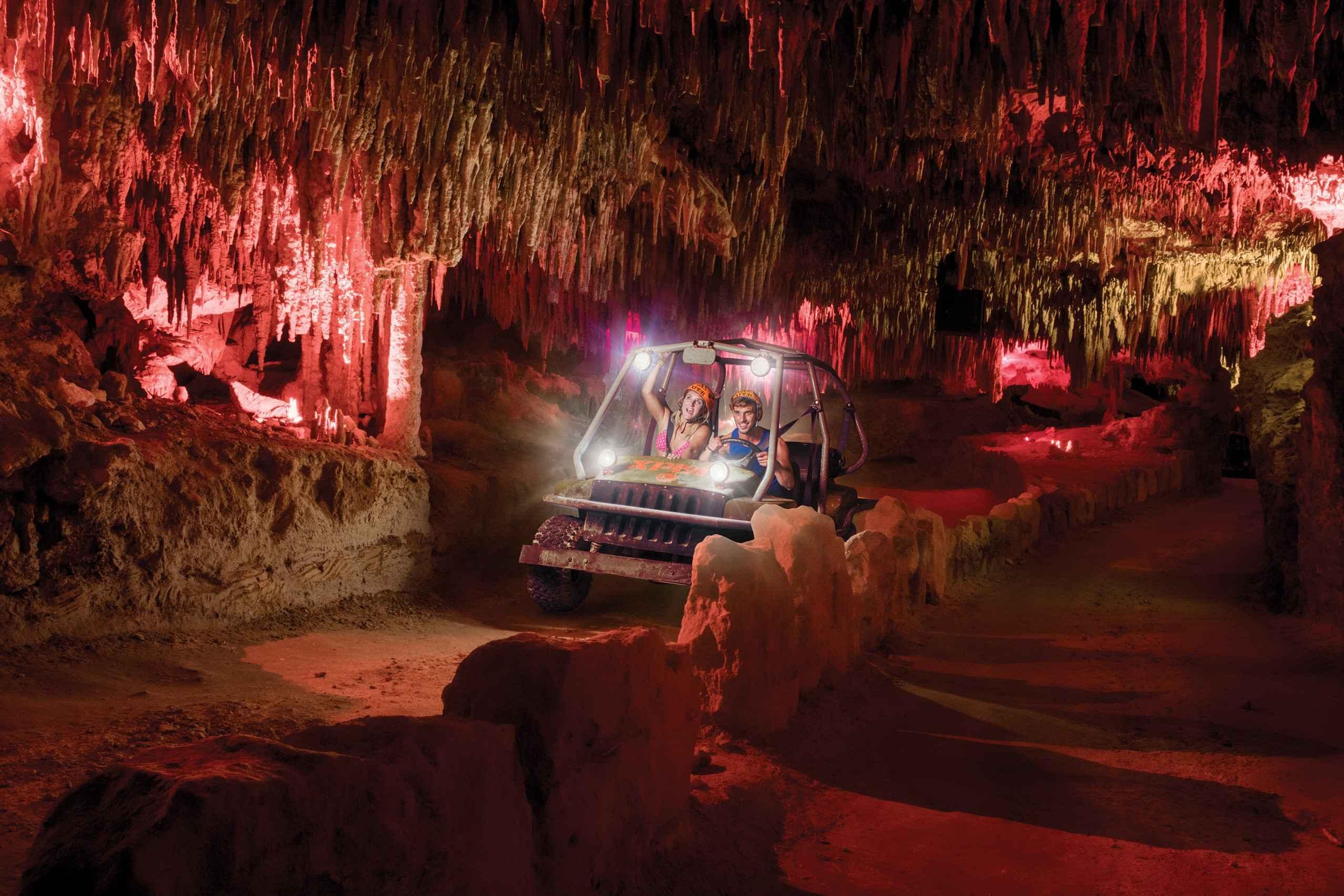 México Travel Solutions Admission To Xplor Fuego