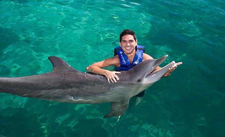 México Travel Solutions Delphinus Primax - Xel Ha