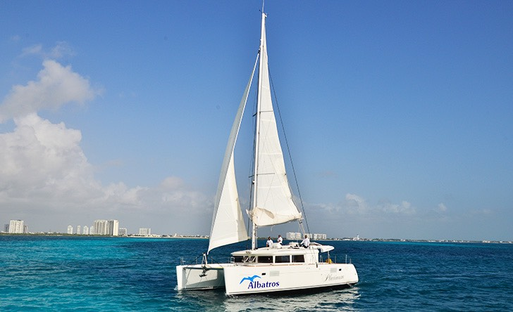 Albatros Platinium - Last Minute Tours in Cancún and Riviera Maya