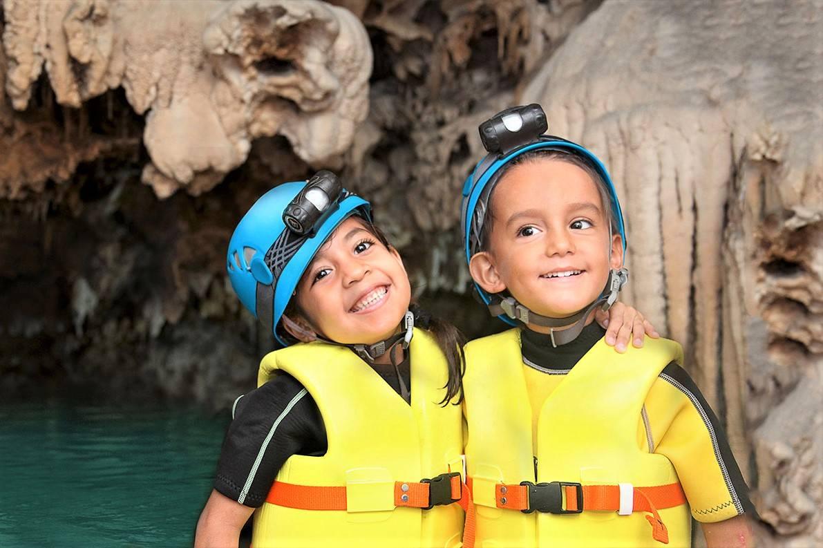 Rio Secreto Regular Tour Cancun - Last Minute Tours in Cancún and Riviera Maya