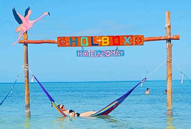 Tours in Cancún and Riviera Maya Tour To Holbox Island