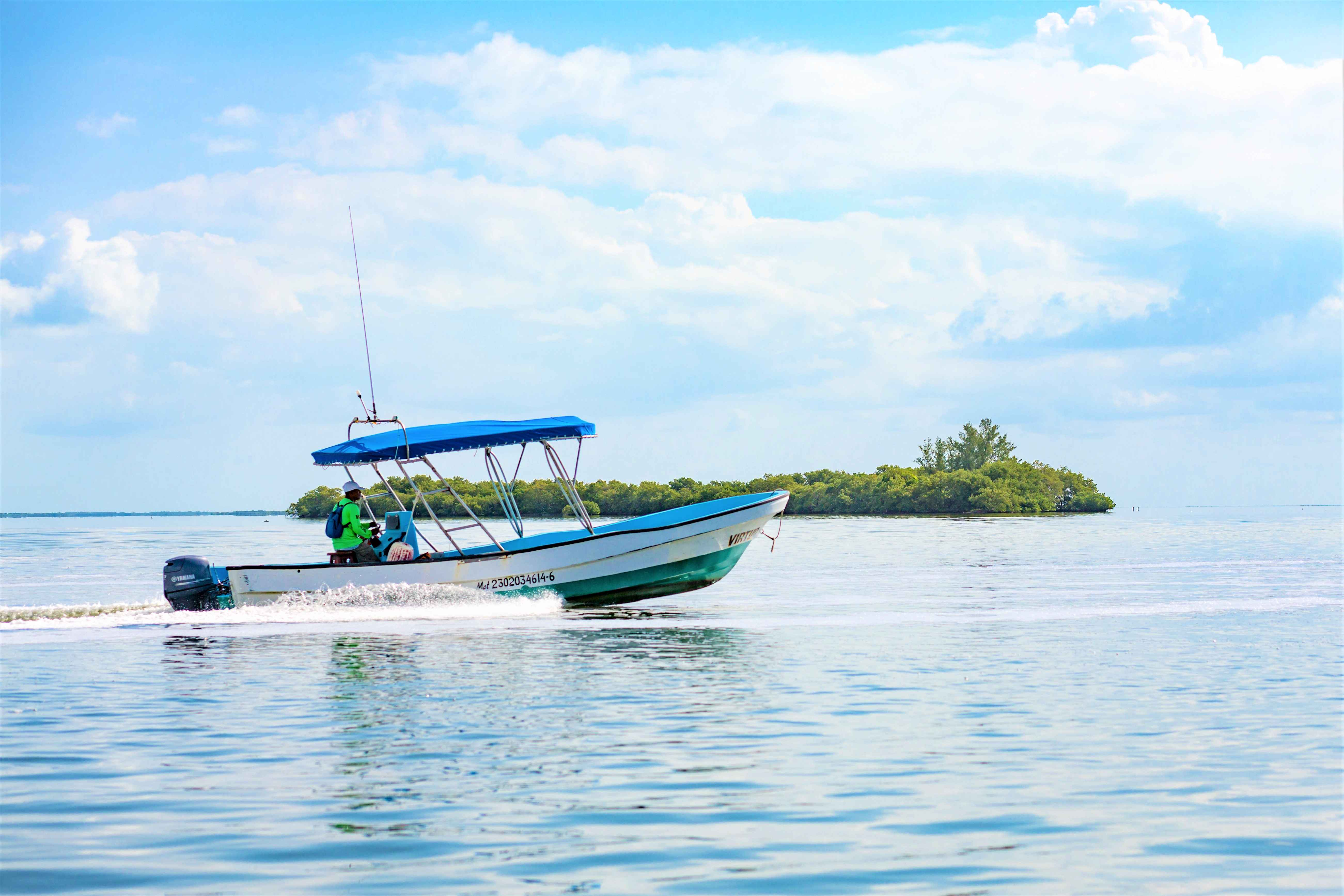 Tour To Holbox Island  - Last Minute Tours in Cancún and Riviera Maya