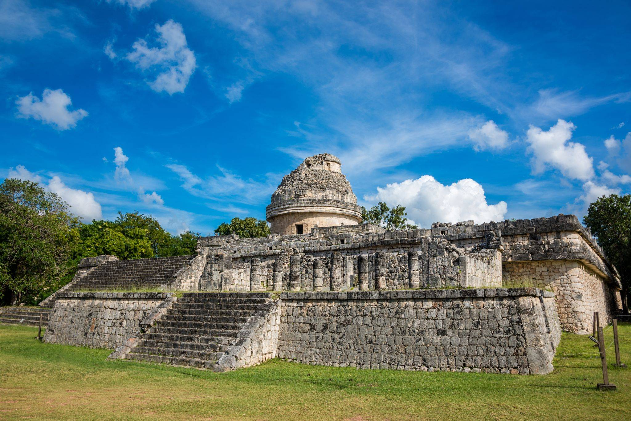México Travel Solutions Private Chichen Itza Classic (1-4 Pax)