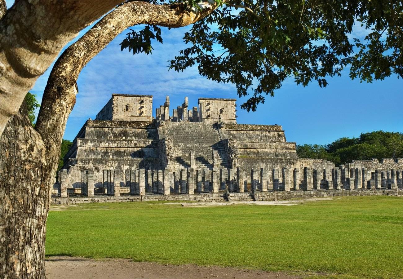 México Travel Solutions Chichen Itzá Private Tour(6 Pax)
