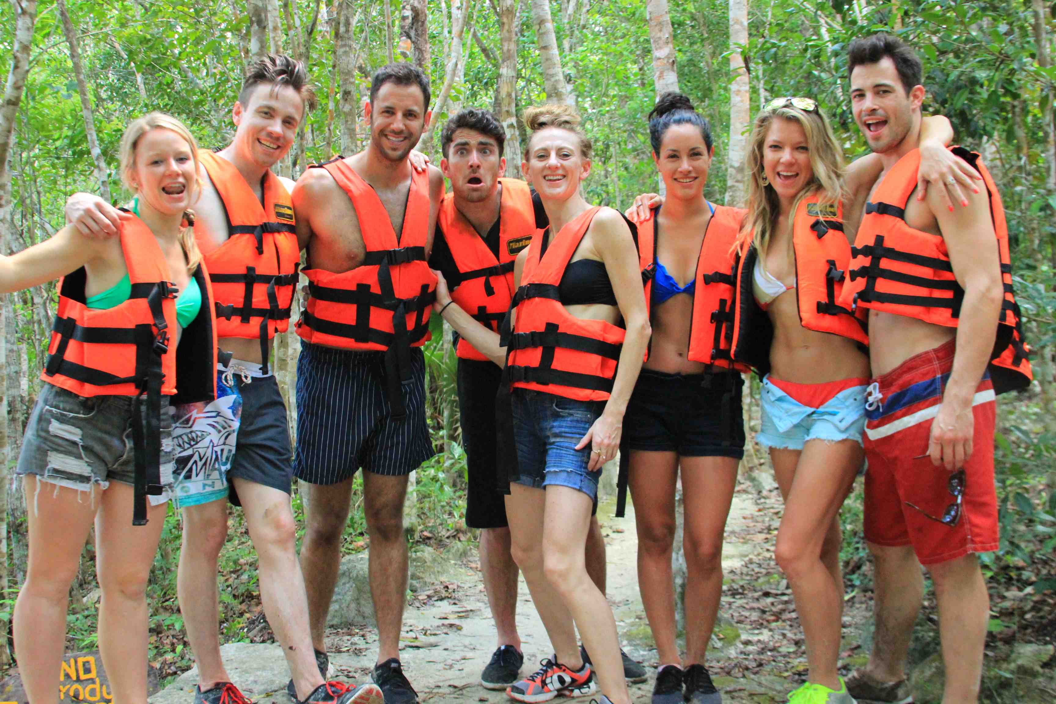 Atv Double And Cenote  - Last Minute Tours in Cancún and Riviera Maya