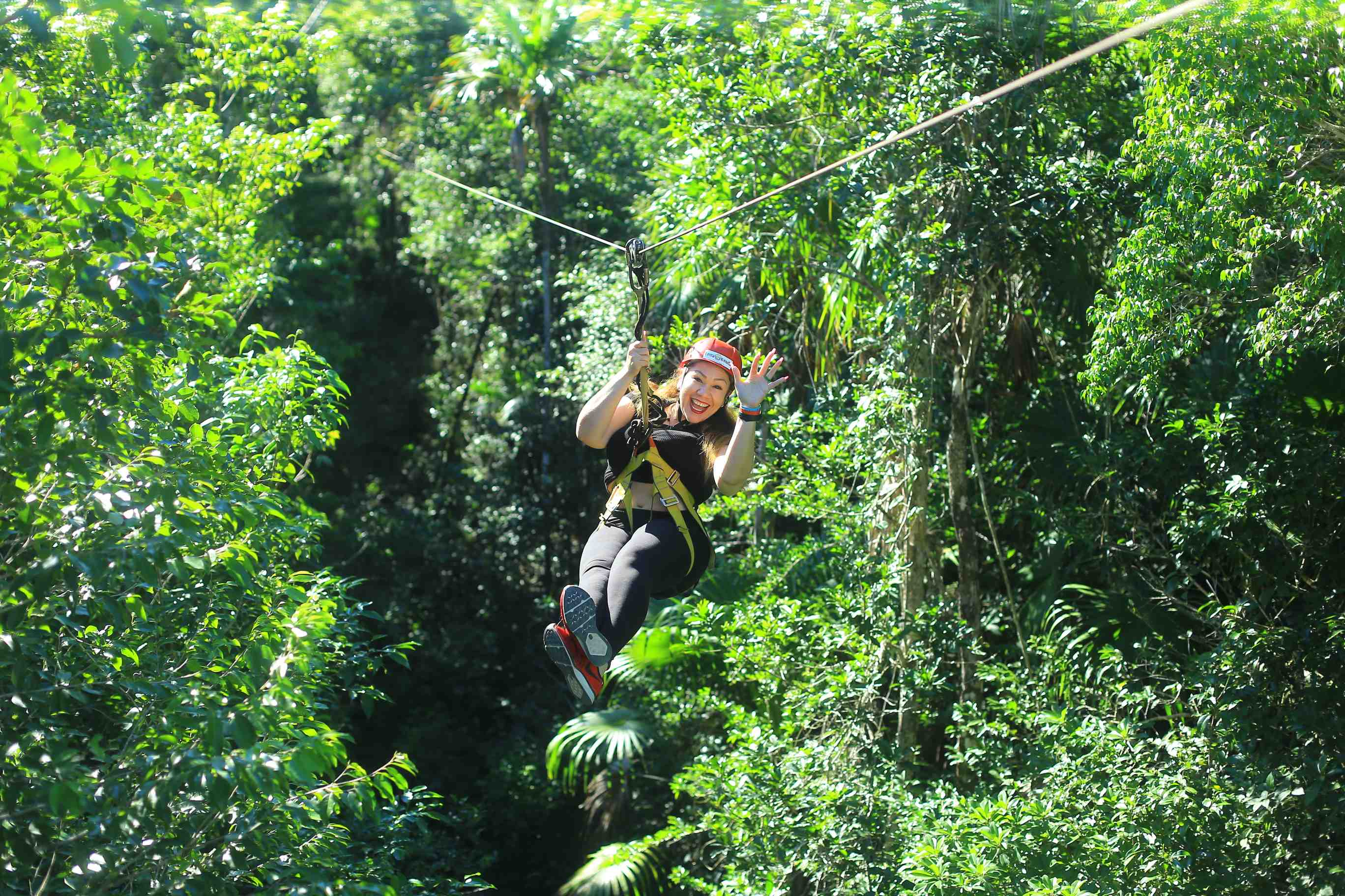 Horses, Ziplines And Cenote Tour - Last Minute Tours in Cancún and Riviera Maya