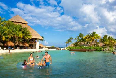 México Travel Solutions Admission To Xcaret Plus