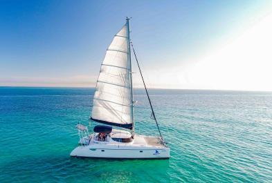 Tours in Cancún and Riviera Maya Isla Mujeres Catamaran Privilege