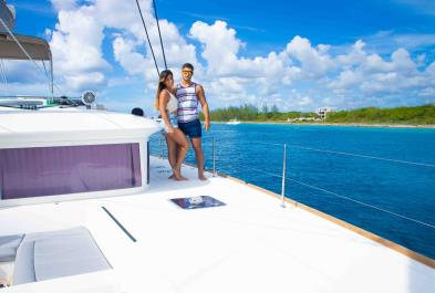 Tours in Cancún and Riviera Maya Tour Cozumel Luxury Sailing Snorkeling