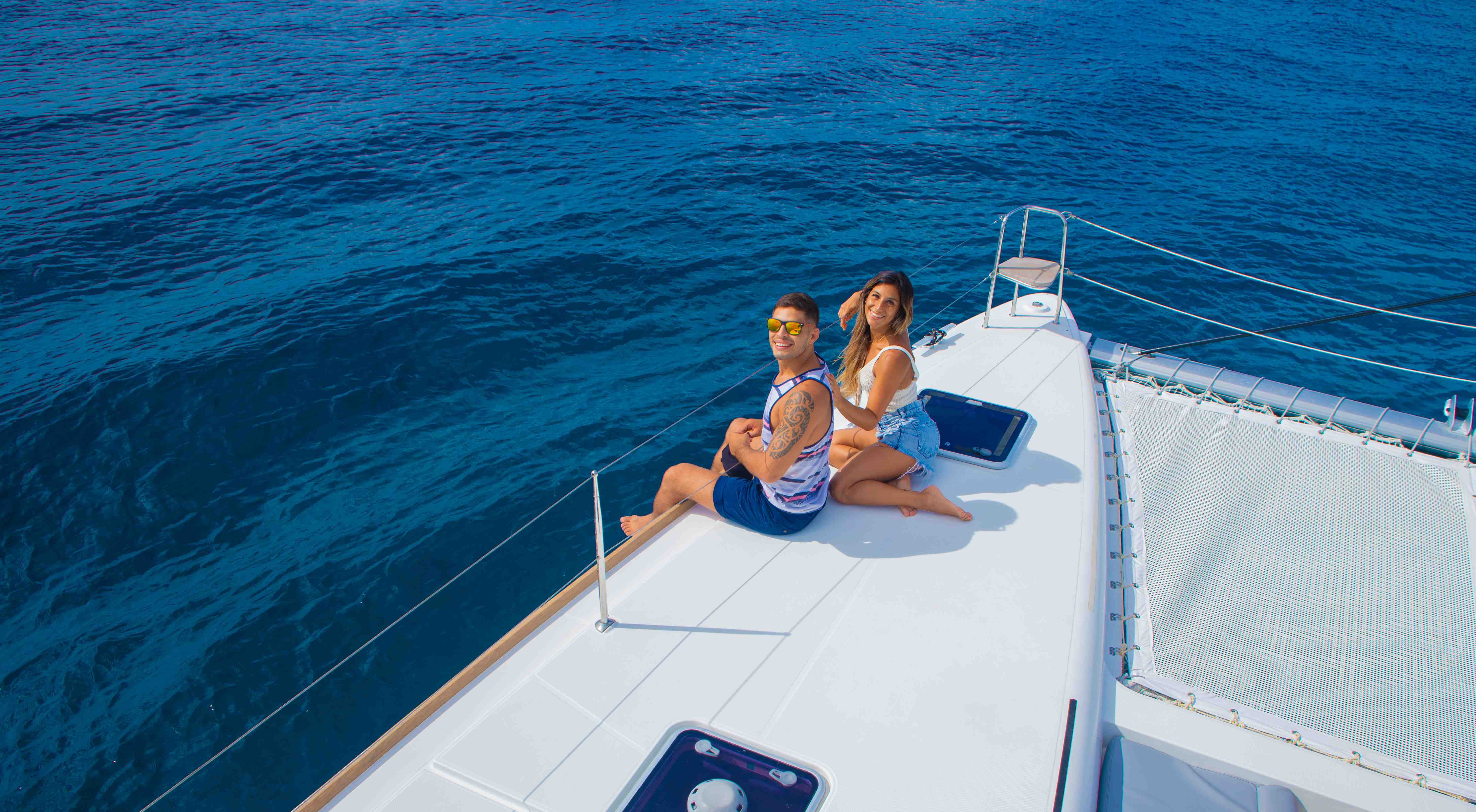 Tour Cozumel Luxury Sailing Snorkeling - Last Minute Tours in Cancún and Riviera Maya