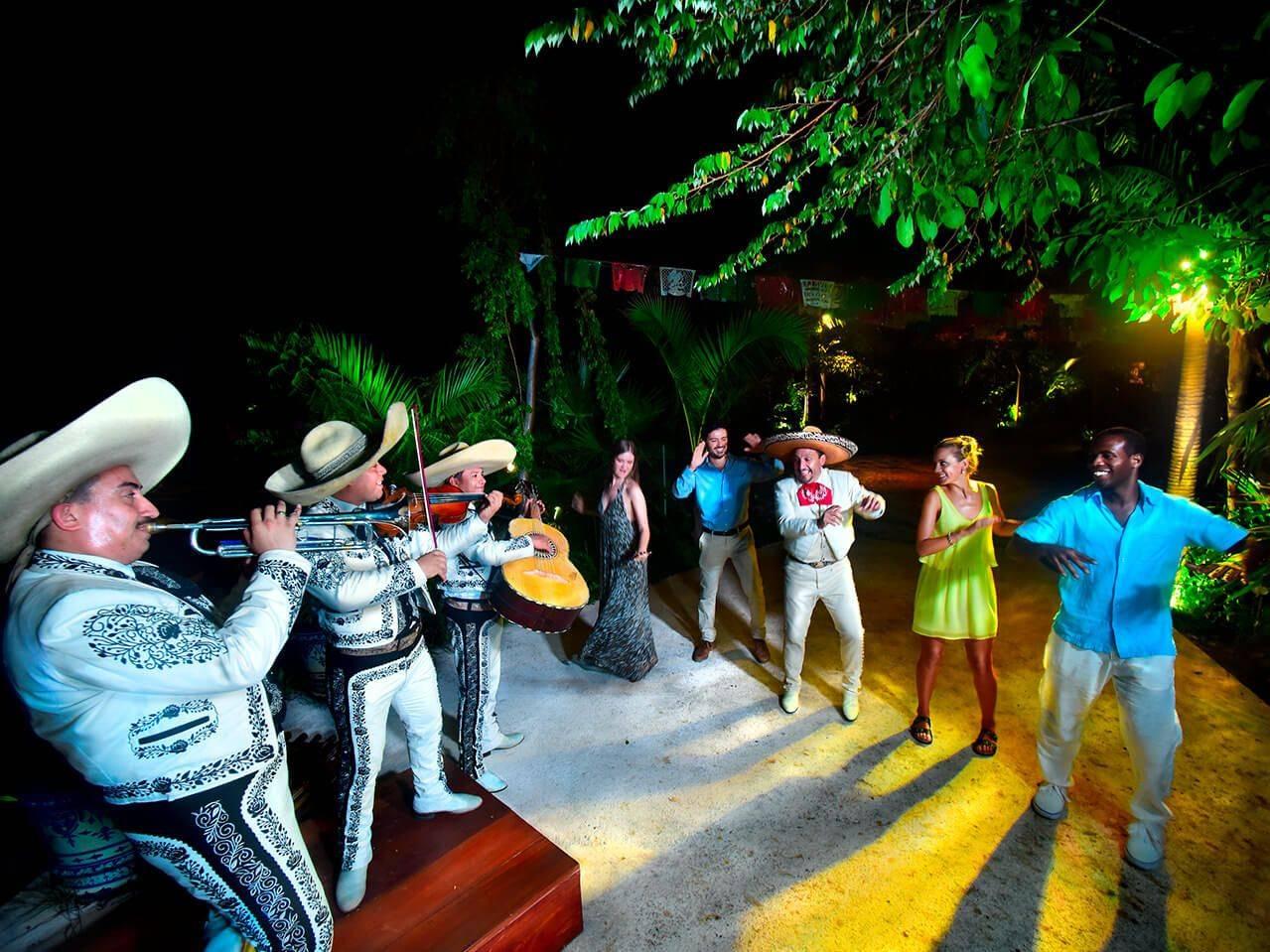México Travel Solutions Entrada Xoximilco