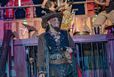 Tours in Cancún and Riviera Maya Jolly Roger Deluxe Tour