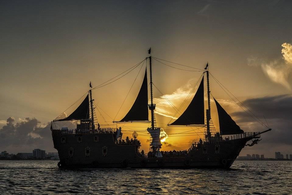 México Travel Solutions Jolly Roger Premium