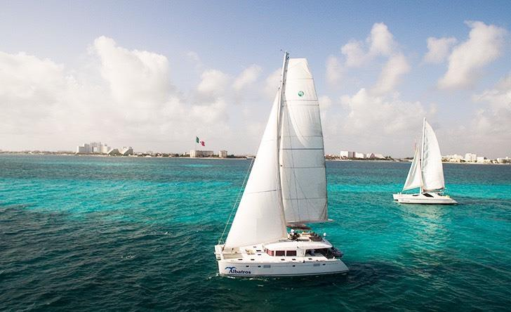 Albatros Plus - Last Minute Tours in Cancún and Riviera Maya