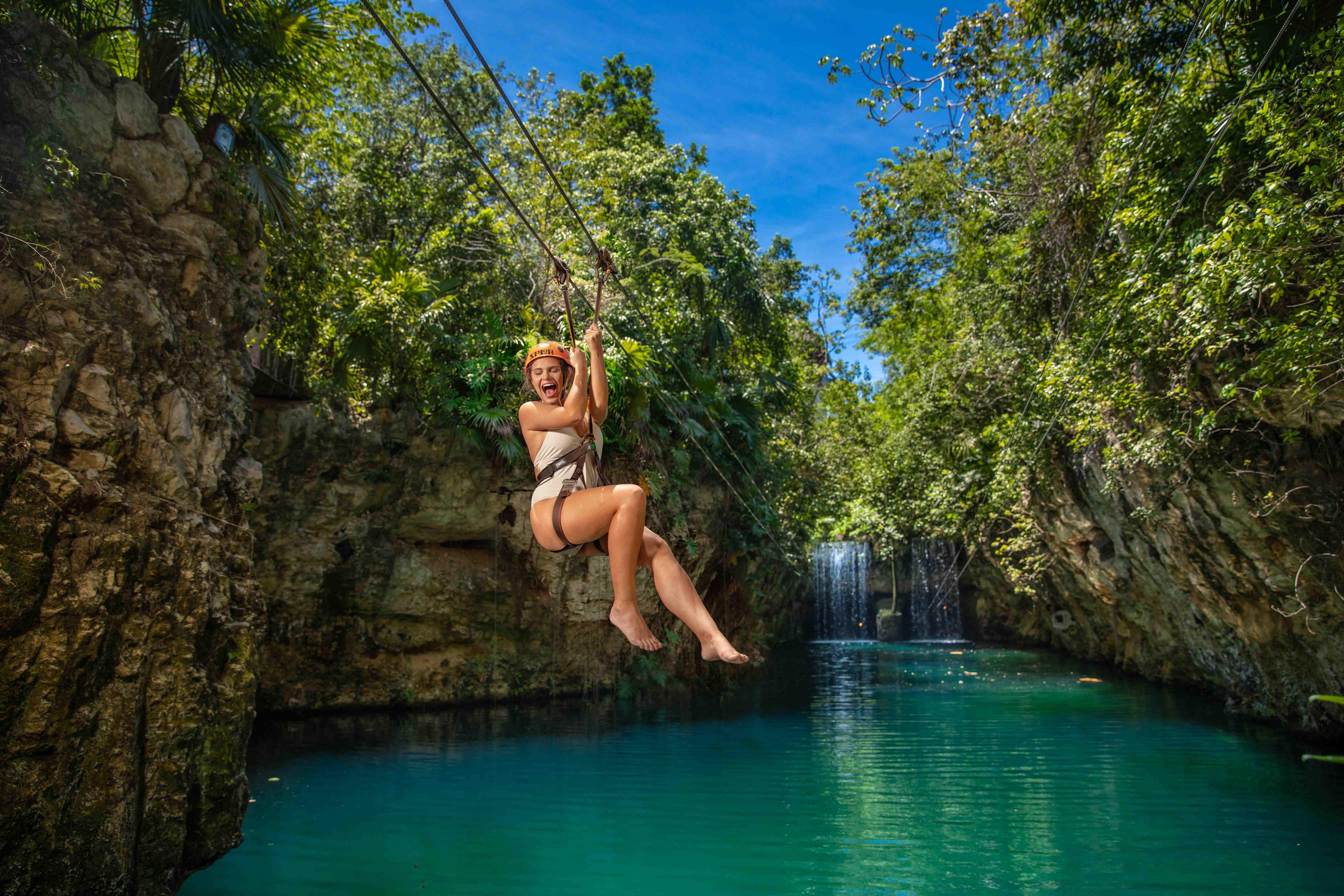 México Travel Solutions Admission To Xplor