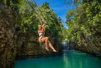 Tours in Cancún and Riviera Maya Xplor Tour