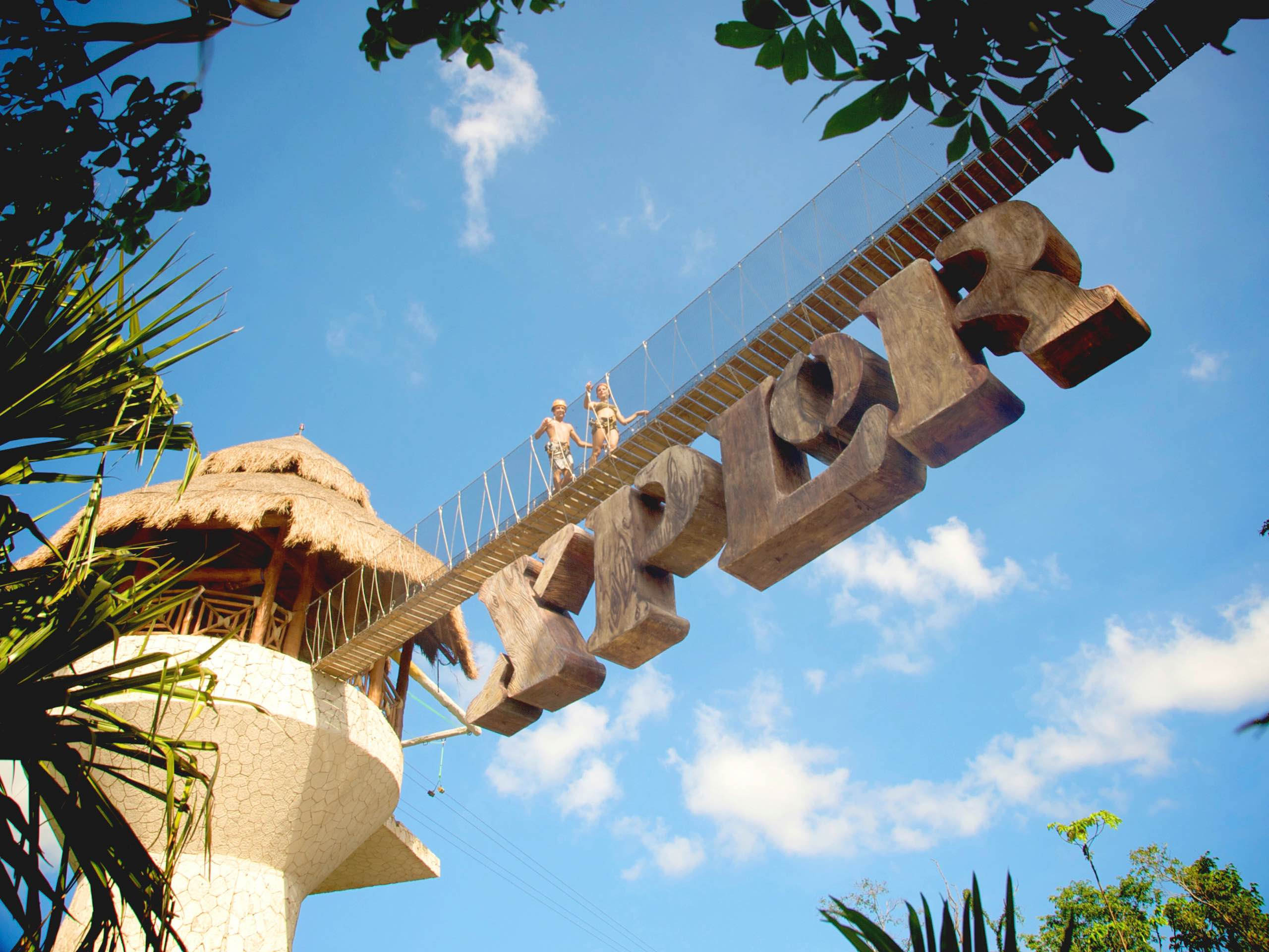 Tour Xplor  - Last Minute Tours in Cancún and Riviera Maya