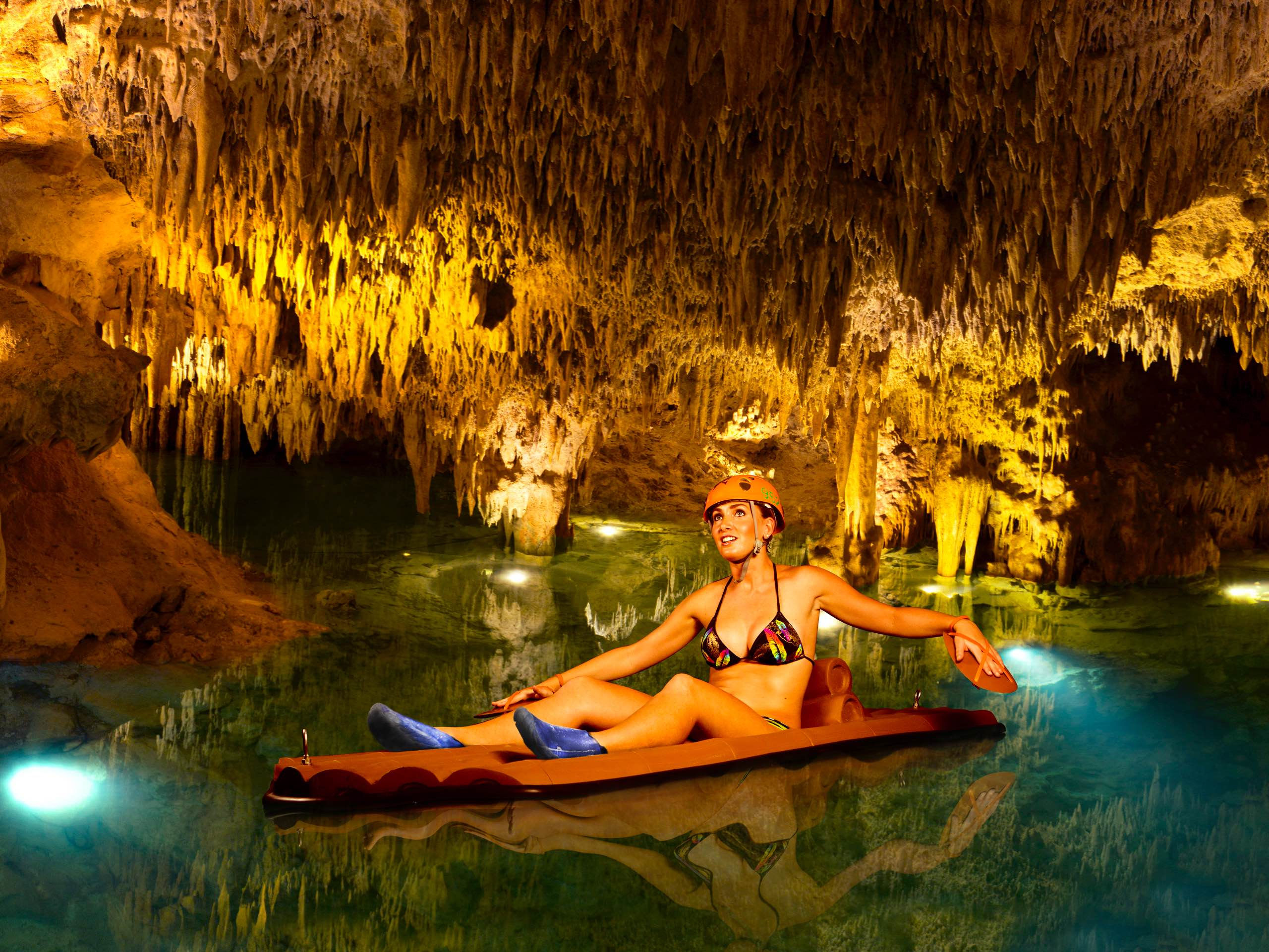 Xplor Tour - Last Minute Tours in Cancún and Riviera Maya