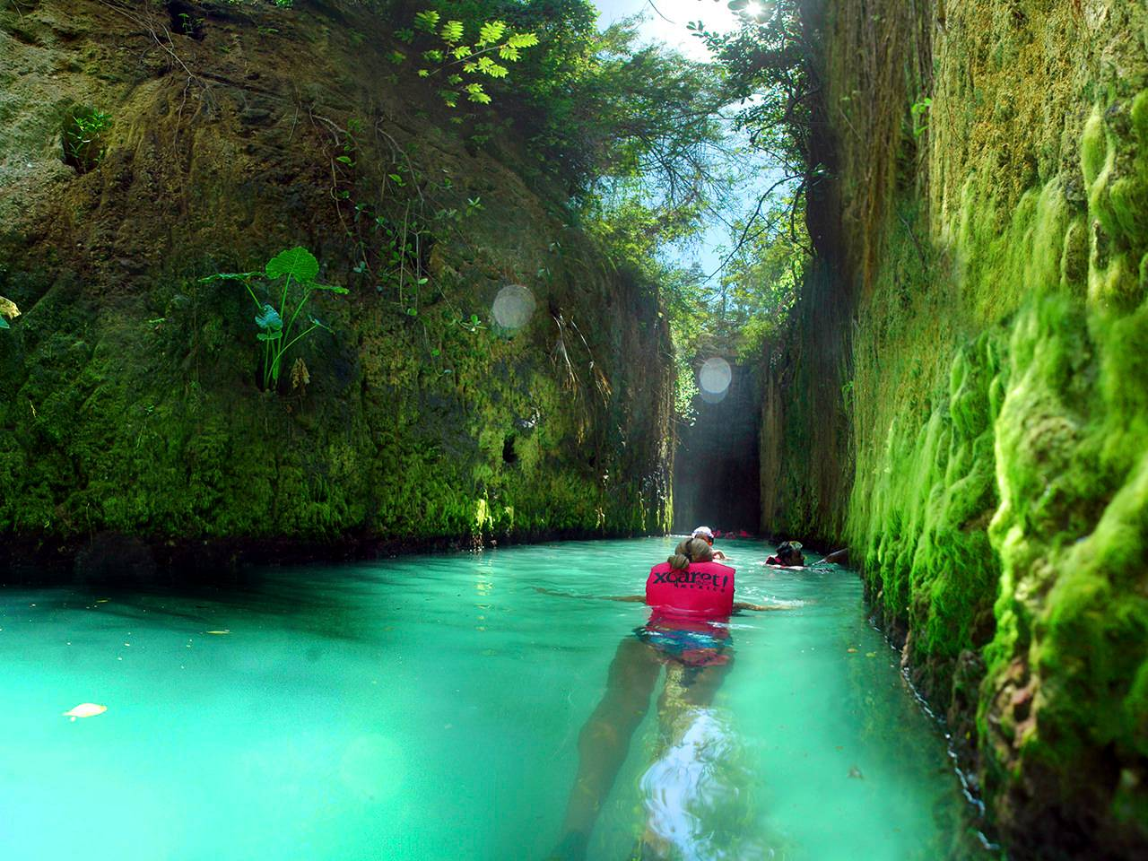 Tour Xcaret Cancun Plus - Last Minute Tours in Cancún and Riviera Maya