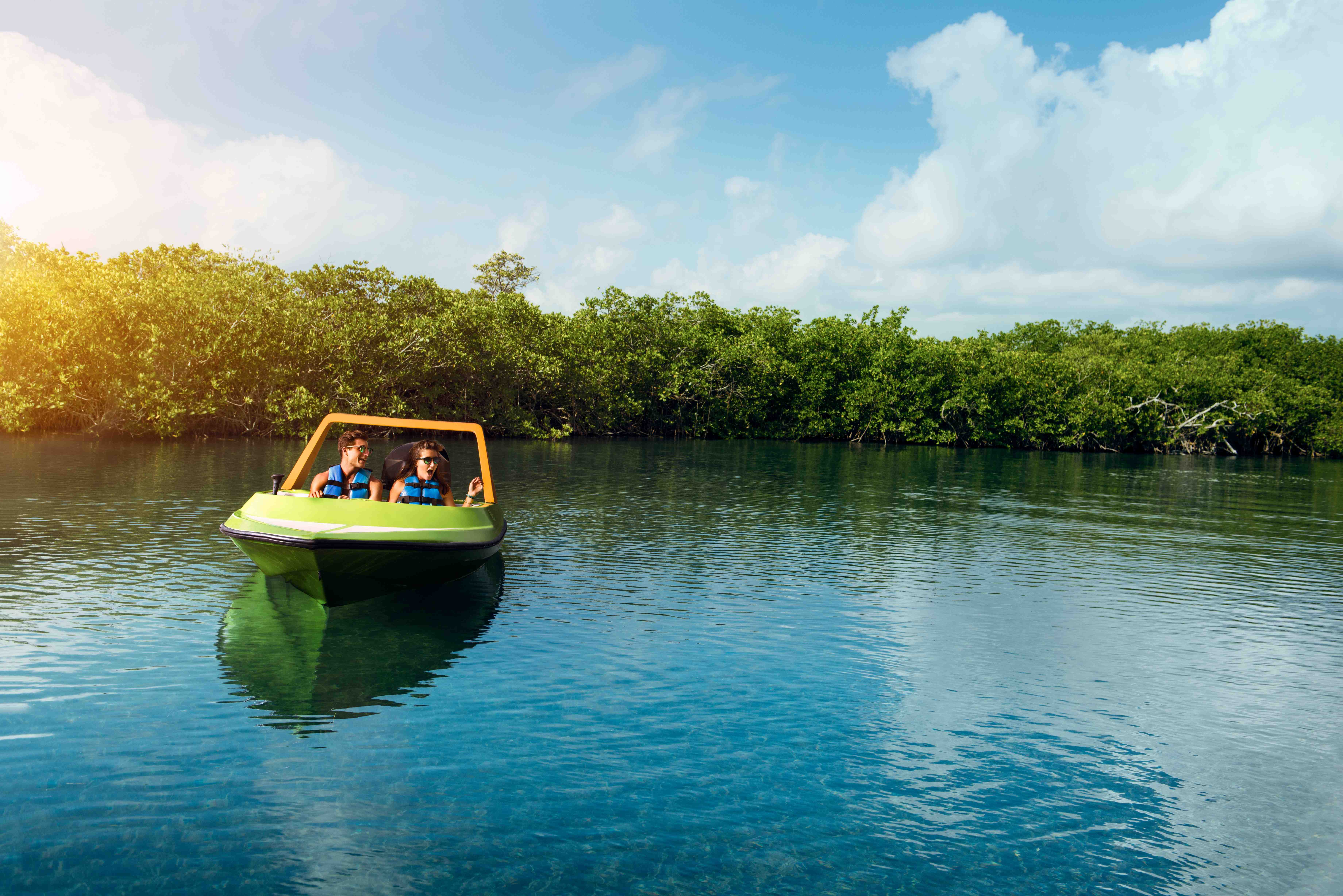 Jungle Tour Express - Last Minute Tours in Cancún and Riviera Maya