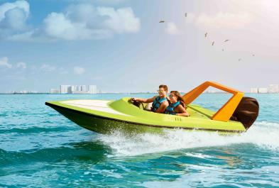 Tours in Cancún and Riviera Maya Jungle Tour Adventure
