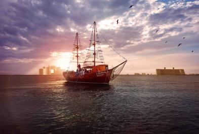 Tours in Cancún and Riviera Maya Columbus Lobster Dinner Cruise