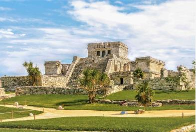 Tours in Cancún and Riviera Maya Tulum And Yalku Tour From The Riviera