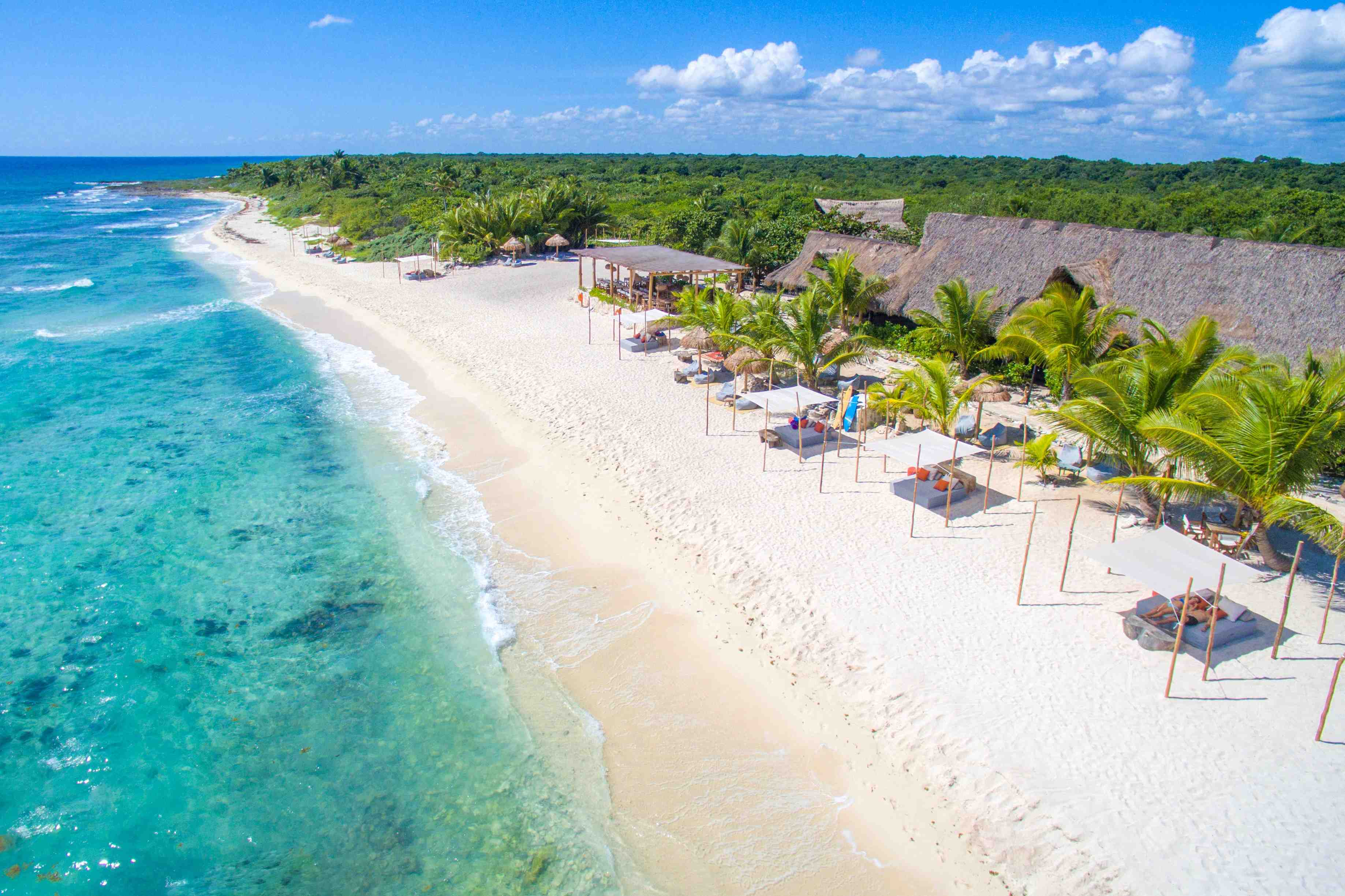 Tulum And Yalku Tour From The Riviera - Last Minute Tours in Cancún and Riviera Maya
