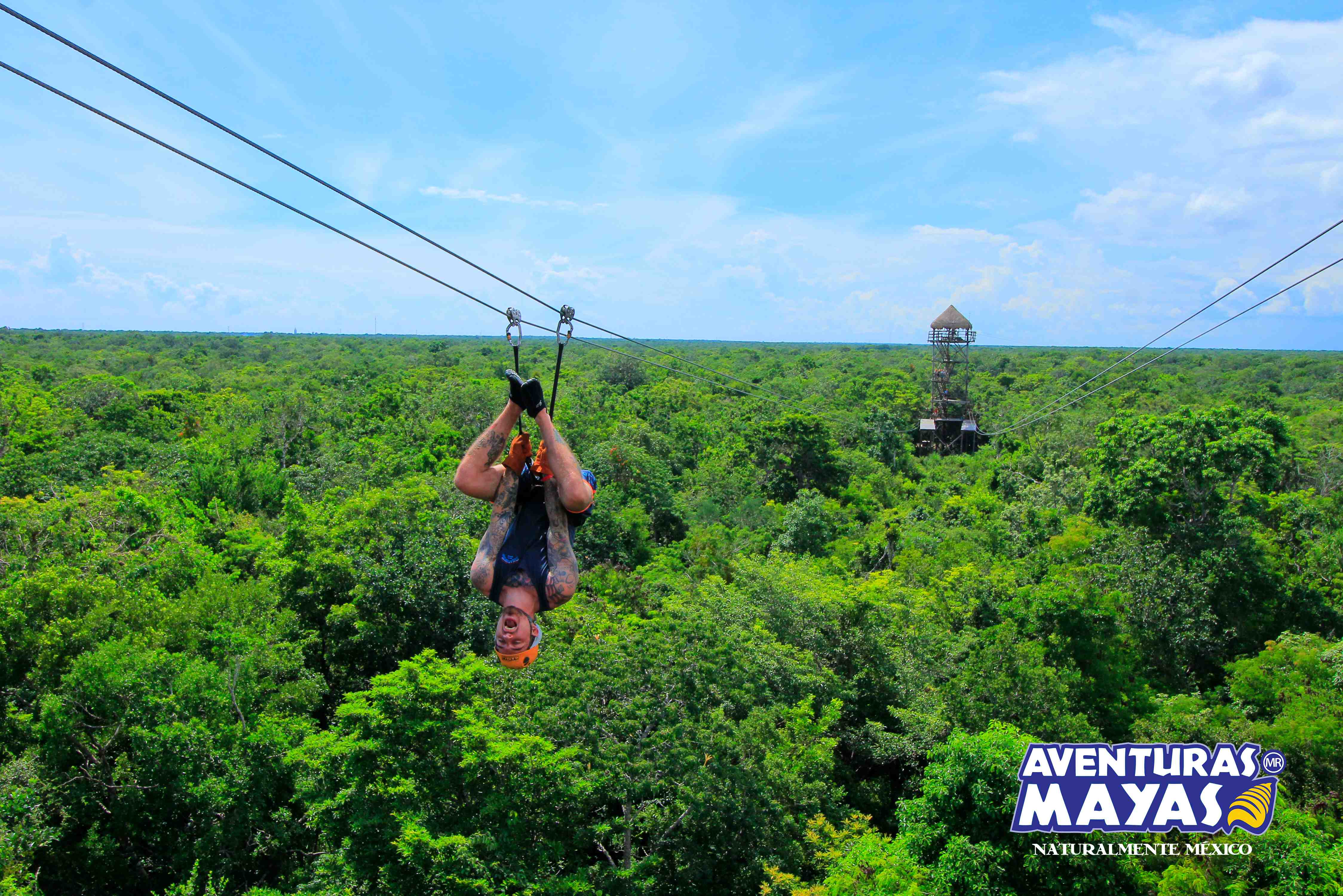 México Travel Solutions Xtreme Zip Lines And Single Atv Rm