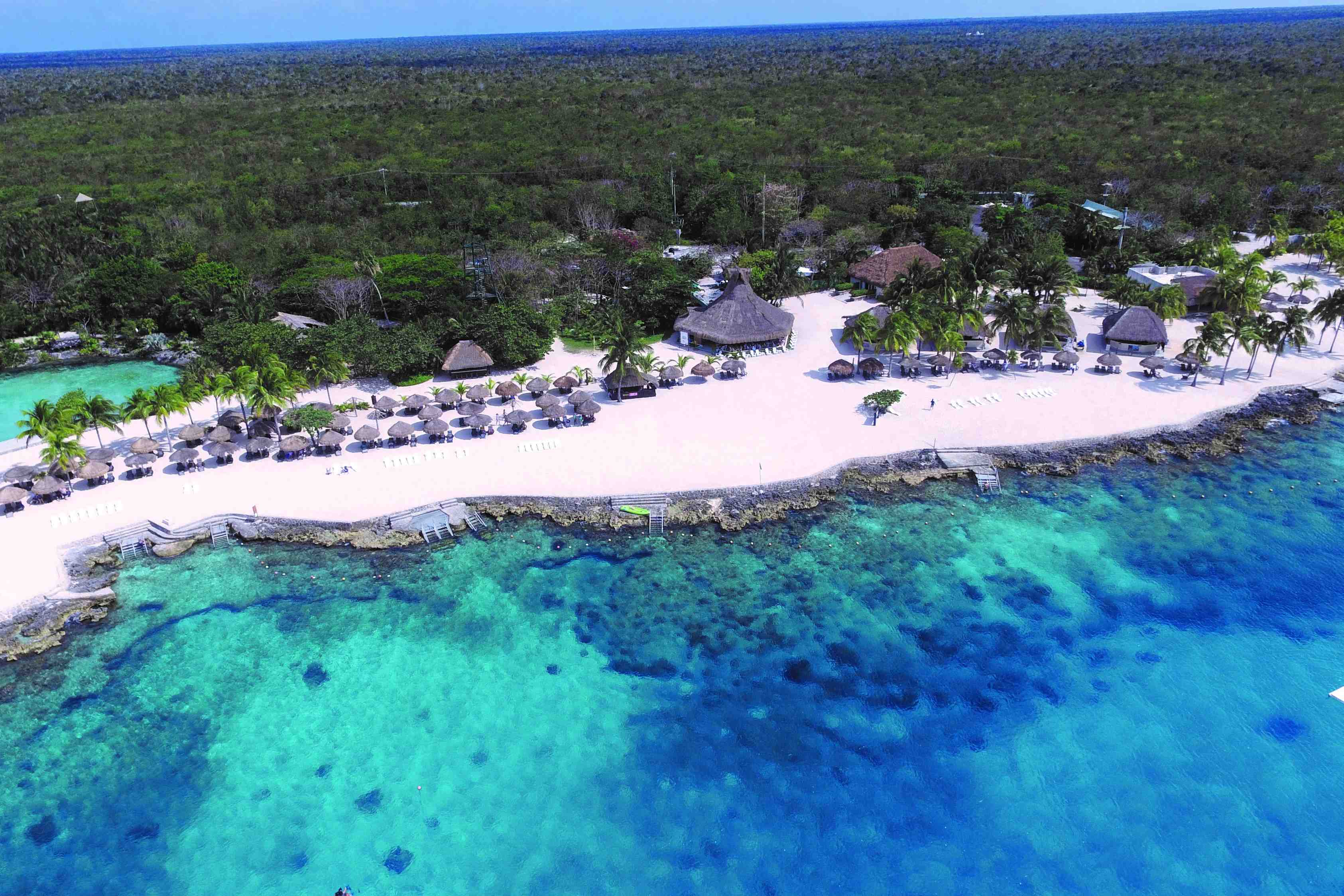 Cozumel Prime Time - Last Minute Tours in Cancún and Riviera Maya