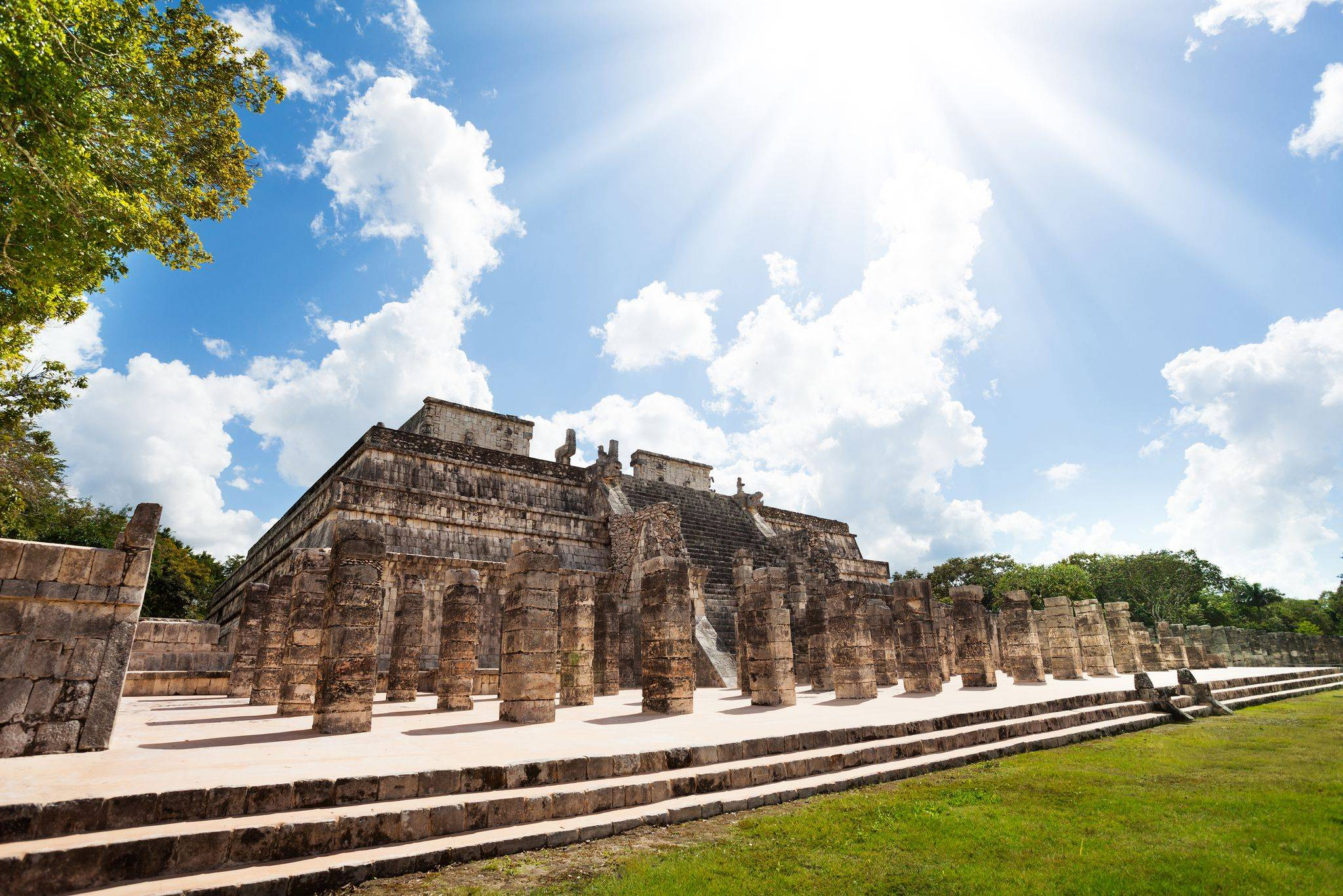 México Travel Solutions Chichen Itzá Classic Adventure